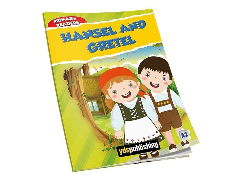 YDS Publishing Hansel and Gratel A2