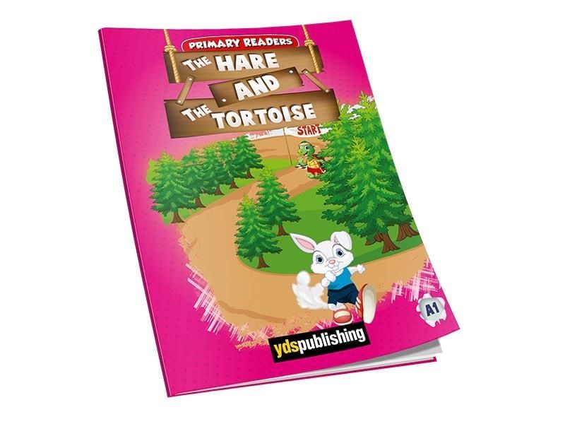 YDS Publishing The Hare and The Tortoise A1