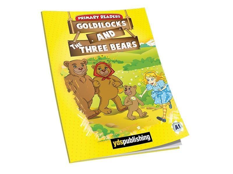 YDS Publishing Goldilocks and The Three Bears A1