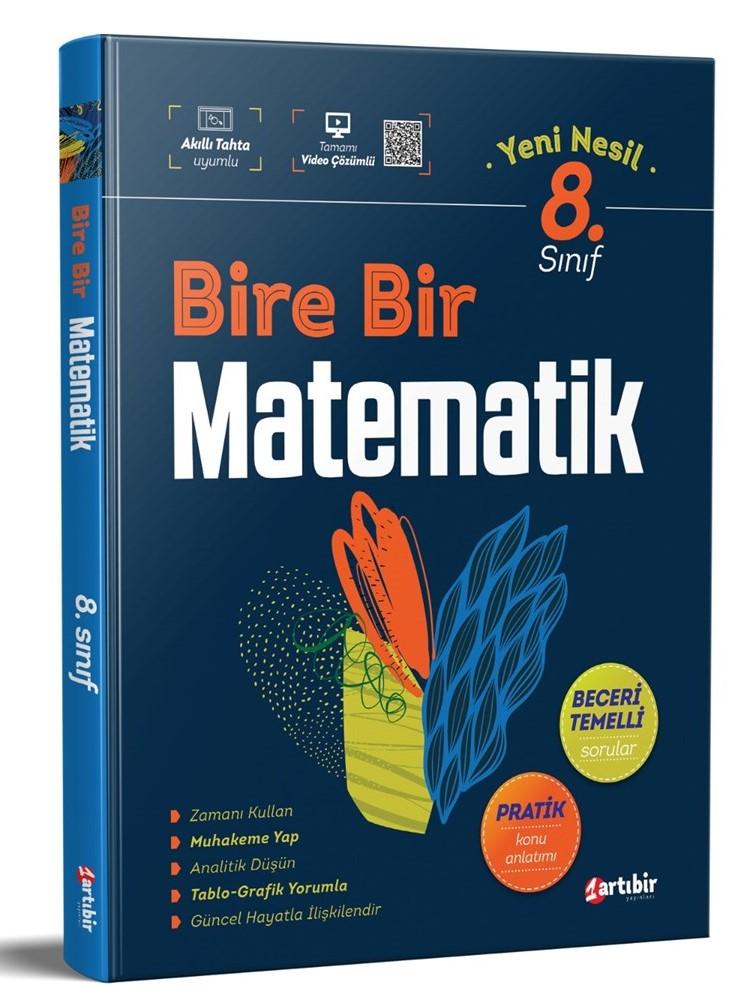 Artıbir 8.Sınıf Birebir Matematik