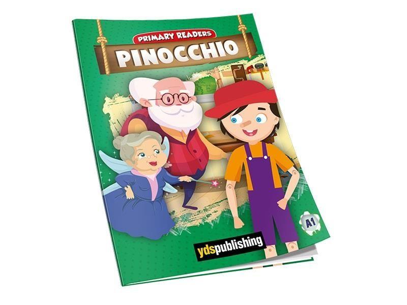 YDS Publishing Pinocchio A1