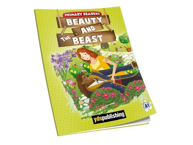 YDS Publishing Beauty and The Beast A1