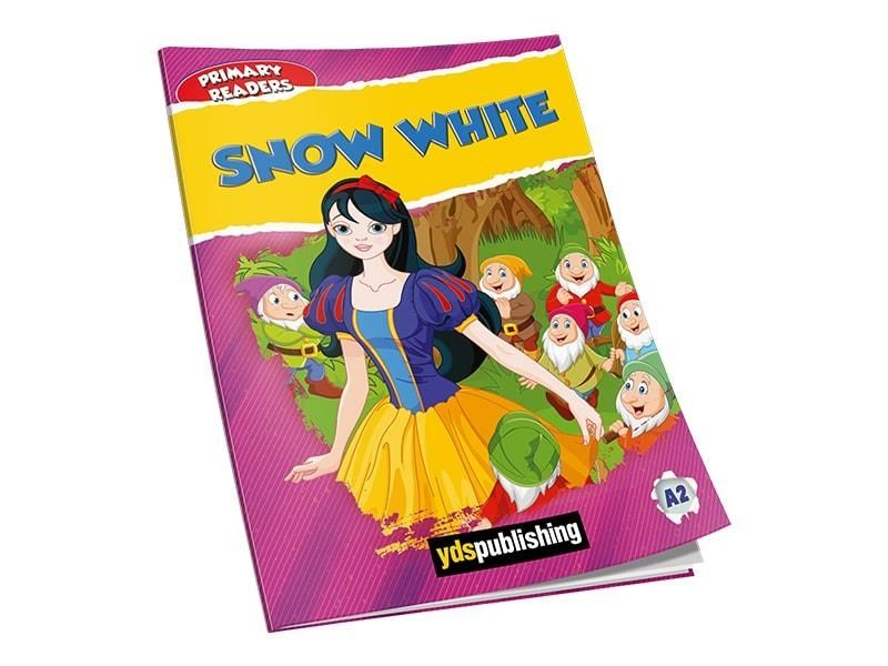 YDS Publishing Snow White A2