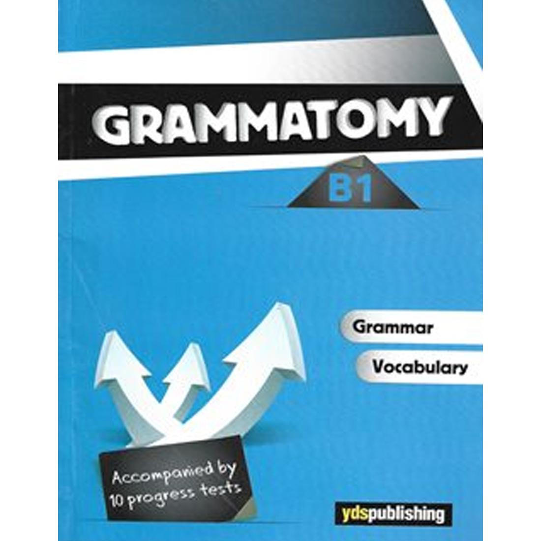 YDS Publishing Grammatomy B1