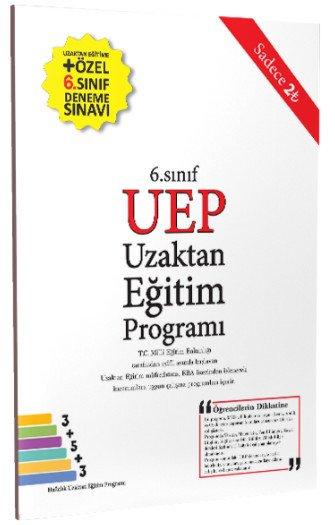 6. Sınıf Uzaktan Eğitim Programı Tonguç Akademi