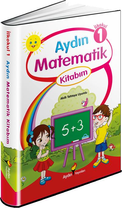 Aydın Matematik Kitabım 1.Sınıf