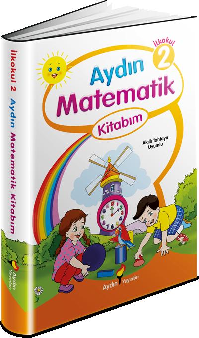 Aydın Matematik Kitabım 2.Sınıf